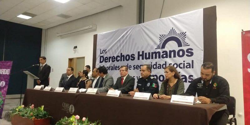 Foro Derechos Humanos 1